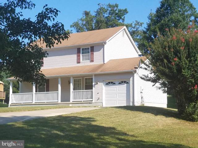 7604 Fox Hunt Court, CLINTON, MD 20735 (#MDPG539388) :: The Maryland Group of Long & Foster