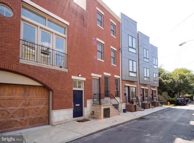 875 N Opal Street, PHILADELPHIA, PA 19130 (#PAPH823592) :: Kathy Stone Team of Keller Williams Legacy