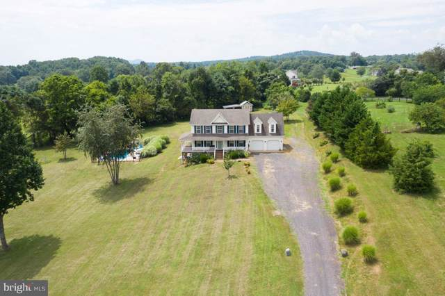 15390 Fox Chase Lane, CULPEPER, VA 22701 (#VACU139290) :: Shamrock Realty Group, Inc