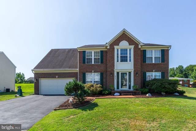 8614 Hillview Road, LANDOVER, MD 20785 (#MDPG539396) :: Keller Williams Pat Hiban Real Estate Group