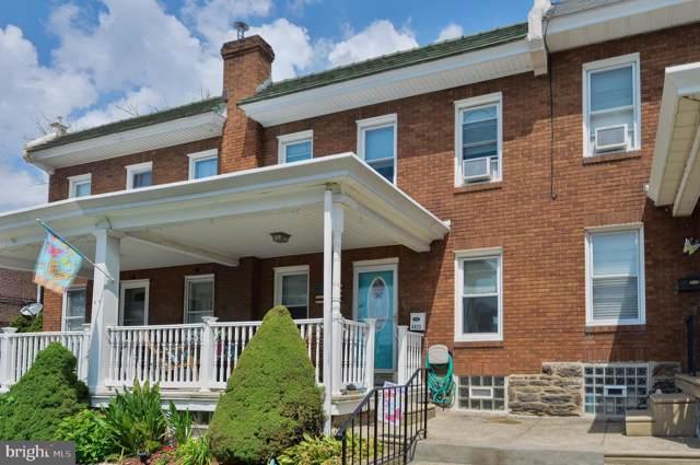 4035 Mitchell Street, PHILADELPHIA, PA 19128 (#PAPH823604) :: Kathy Stone Team of Keller Williams Legacy