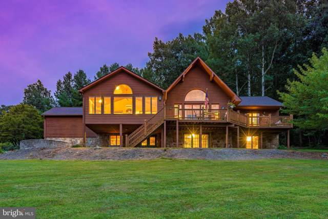 4319 Mountville Road, FREDERICK, MD 21701 (#MDFR251602) :: Corner House Realty