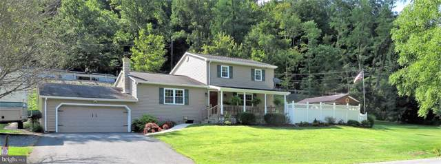104 Laurel Run Road, LANDISBURG, PA 17040 (#PAPY101198) :: The Heather Neidlinger Team With Berkshire Hathaway HomeServices Homesale Realty