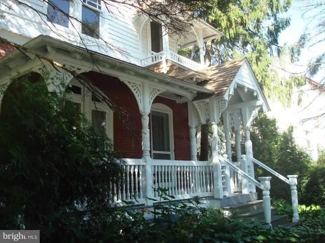 636 S Walnut Street, WEST CHESTER, PA 19382 (#PACT486434) :: The John Kriza Team