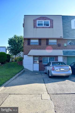 827 Lawler Street, PHILADELPHIA, PA 19116 (#PAPH823630) :: ExecuHome Realty