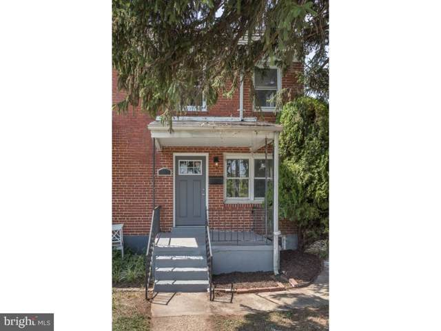 1220 Pine Heights Avenue, BALTIMORE, MD 21229 (#MDBA479754) :: Homes to Heart Group