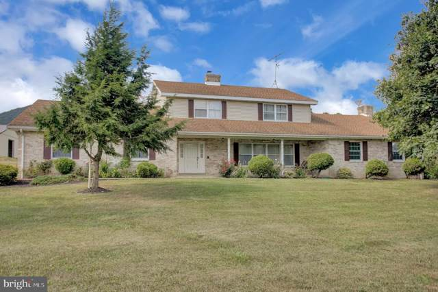 405 Ponderosa Road, CARLISLE, PA 17015 (#PACB116396) :: The Heather Neidlinger Team With Berkshire Hathaway HomeServices Homesale Realty