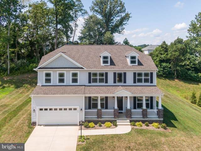 705 Keswick Drive, CULPEPER, VA 22701 (#VACU139292) :: Keller Williams Pat Hiban Real Estate Group