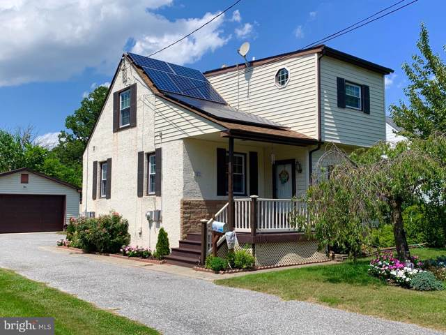 103 Locust Avenue, PENNSVILLE, NJ 08070 (#NJSA135320) :: Tessier Real Estate
