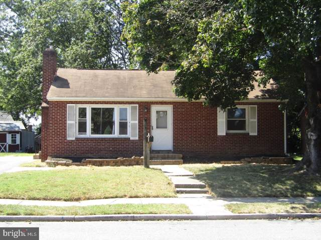 929 Cherokee Trail, FREDERICK, MD 21701 (#MDFR251616) :: Radiant Home Group