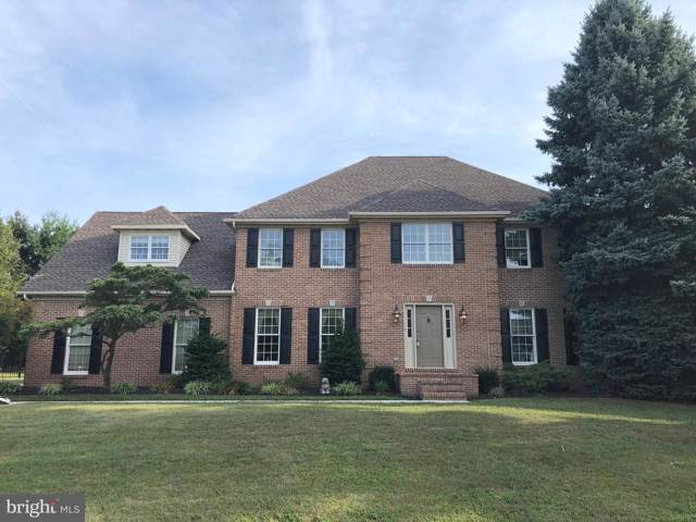 406 Steeplechase Court, HANOVER, PA 17331 (#PAYK122964) :: ExecuHome Realty
