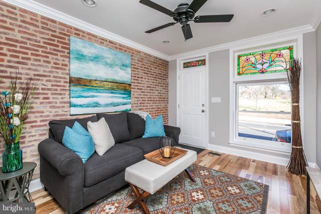 2509 Eastern Avenue, BALTIMORE, MD 21224 (#MDBA479768) :: The Dailey Group
