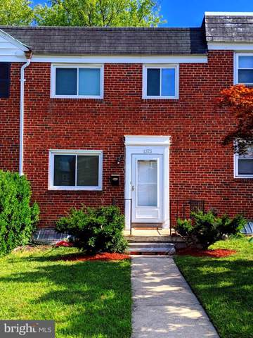 1375 Deanwood Road, BALTIMORE, MD 21234 (#MDBC468428) :: John Smith Real Estate Group
