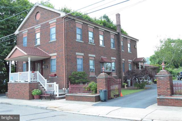 48 S Nicholas Street, SAINT CLAIR, PA 17970 (#PASK127260) :: Younger Realty Group