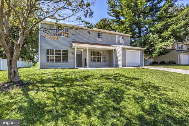 2545 Valley Drive, LANCASTER, PA 17603 (#PALA138158) :: The Heather Neidlinger Team With Berkshire Hathaway HomeServices Homesale Realty