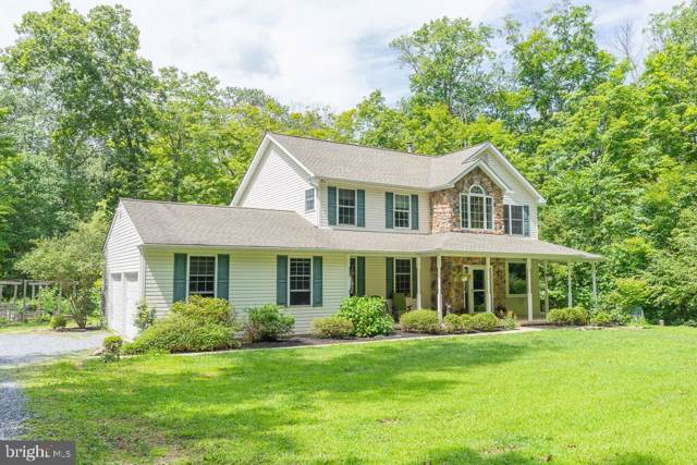 1485 Cobbler Road, QUAKERTOWN, PA 18951 (#PABU477212) :: ExecuHome Realty