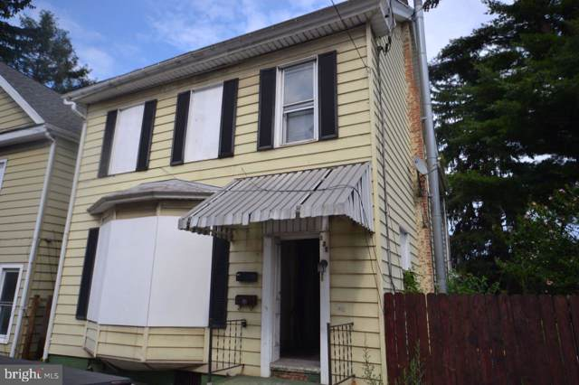 232 S 2Nd Street, CHAMBERSBURG, PA 17201 (#PAFL167710) :: Advance Realty Bel Air, Inc