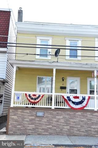 42 S Nicholas Street, SAINT CLAIR, PA 17970 (#PASK127264) :: Flinchbaugh & Associates