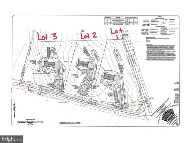 223 Kreider Road (LOT 3), PALMYRA, PA 17078 (#PALN108460) :: The Craig Hartranft Team, Berkshire Hathaway Homesale Realty