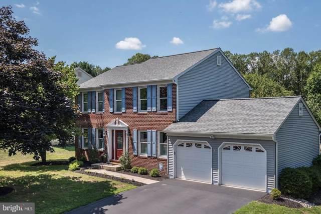 5008 Brampton Parkway, ELLICOTT CITY, MD 21043 (#MDHW268662) :: Blackwell Real Estate