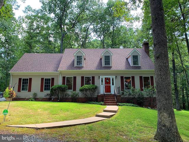 9128 Woodbrook Lane, CULPEPER, VA 22701 (#VACU139296) :: Shamrock Realty Group, Inc