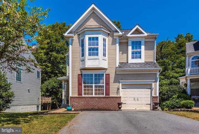 1808 N Greenleese Drive, FREDERICK, MD 21701 (#MDFR251624) :: The Gold Standard Group