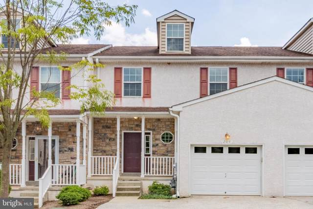 204 Booksellers Court #2, MALVERN, PA 19355 (#PACT486440) :: John Smith Real Estate Group
