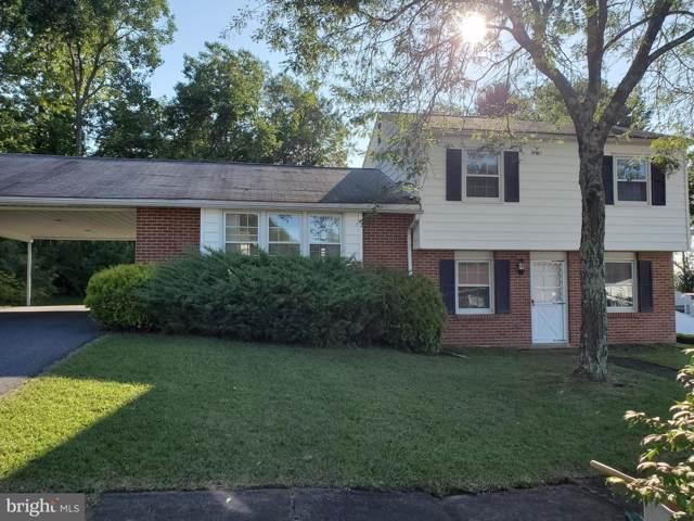 147 S 24TH Street, POTTSVILLE, PA 17901 (#PASK127266) :: Flinchbaugh & Associates