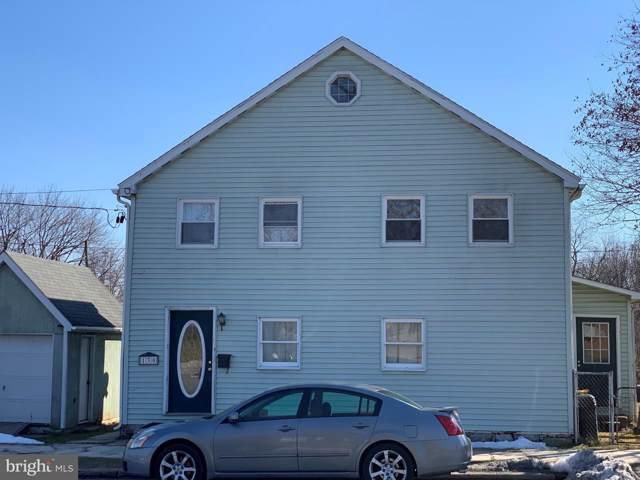 130 East South, CHAMBERSBURG, PA 17201 (#PAFL167712) :: Flinchbaugh & Associates