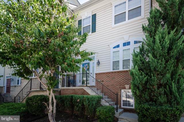 511 Tailgate Terrace, HYATTSVILLE, MD 20785 (#MDPG539462) :: Kathy Stone Team of Keller Williams Legacy