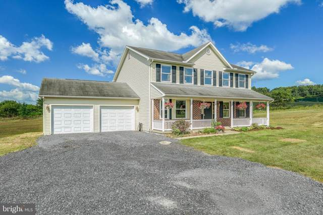 660 Veterans Way, ELLIOTTSBURG, PA 17024 (#PAPY101200) :: The Heather Neidlinger Team With Berkshire Hathaway HomeServices Homesale Realty