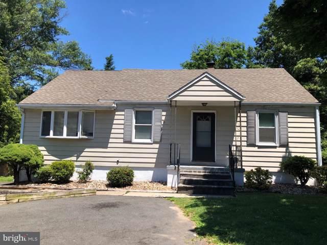438 Ewingville Road, TRENTON, NJ 08638 (#NJME283982) :: Colgan Real Estate