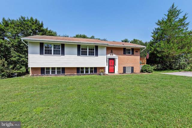 5646 Old Washington Road, SYKESVILLE, MD 21784 (#MDCR190990) :: The Miller Team