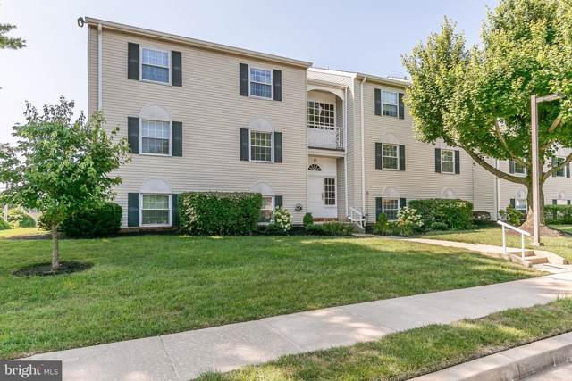 10 Brooking Court #201, LUTHERVILLE TIMONIUM, MD 21093 (#MDBC468450) :: Radiant Home Group