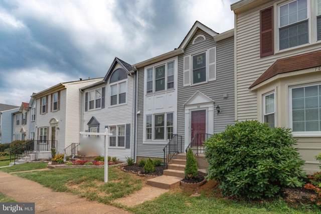 753 Cherry Tree Lane, WARRENTON, VA 20186 (#VAFQ161860) :: Jacobs & Co. Real Estate
