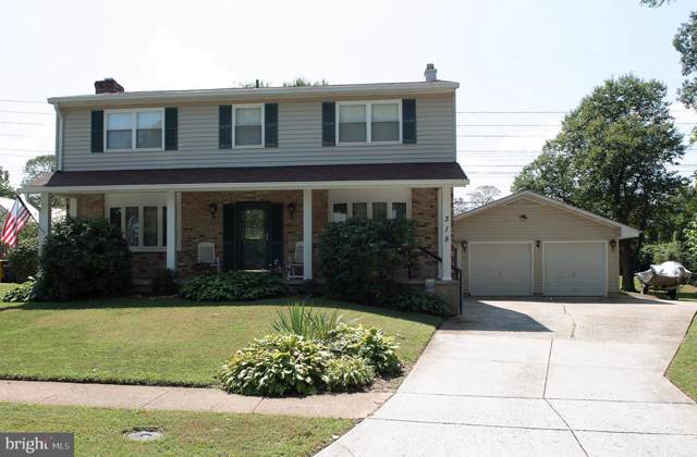 315 Mackintosh Drive, GLEN BURNIE, MD 21061 (#MDAA409734) :: Pearson Smith Realty