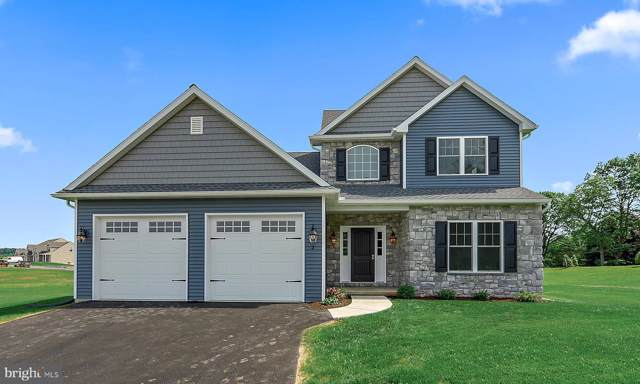 2 Stoneybrook Lane #88, ELIZABETHTOWN, PA 17022 (#PALA138166) :: The Joy Daniels Real Estate Group