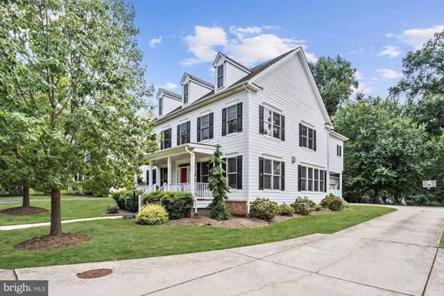 107 Hillier Street, FALLS CHURCH, VA 22046 (#VAFA110620) :: Cristina Dougherty & Associates
