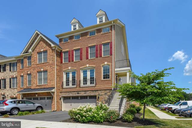 42648 Lancaster Ridge Terrace, CHANTILLY, VA 20152 (#VALO392298) :: The Licata Group/Keller Williams Realty