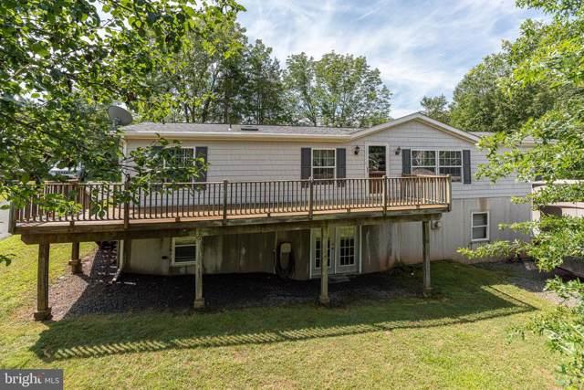 70 Laurel Avenue, BIRDSBORO, PA 19508 (#PABK346190) :: Ramus Realty Group