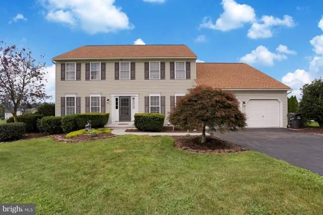 38 Morgan Spring Drive, MORGANTOWN, PA 19543 (#PABK346192) :: Shamrock Realty Group, Inc