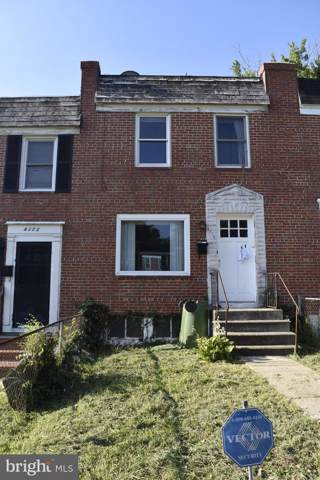 4375 Parkton Street, BALTIMORE, MD 21229 (#MDBA479802) :: Radiant Home Group