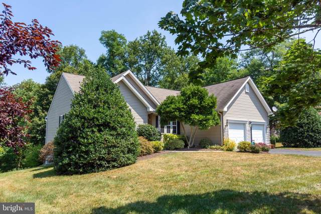 255 Devon Drive, CHESTERTOWN, MD 21620 (#MDKE115548) :: Bob Lucido Team of Keller Williams Integrity