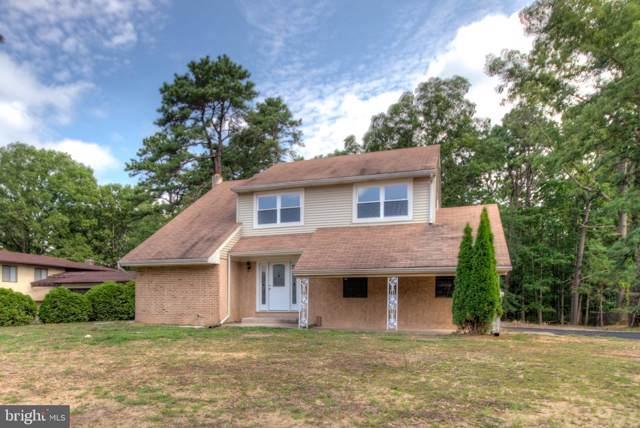 814 Lexington Drive, ATCO, NJ 08004 (#NJCD373776) :: Linda Dale Real Estate Experts