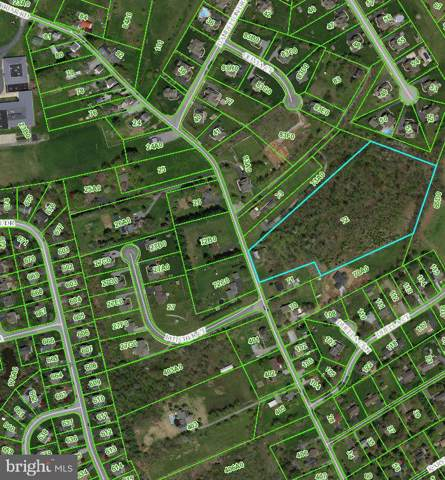772 Greenbriar Road, YORK, PA 17404 (#PAYK122982) :: Berkshire Hathaway Homesale Realty