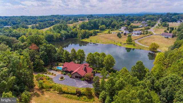 15093 Rixeyville Lakes Court, RIXEYVILLE, VA 22737 (#VACU139298) :: Shamrock Realty Group, Inc