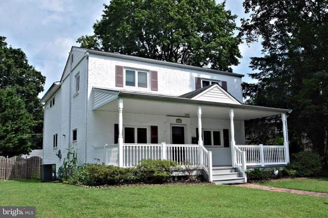 182 Liberty Avenue, EAGLEVILLE, PA 19403 (#PAMC621244) :: ExecuHome Realty