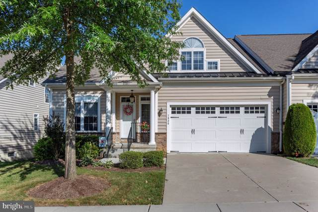 1020 Balfour Circle, PHOENIXVILLE, PA 19460 (#PACT486464) :: ExecuHome Realty