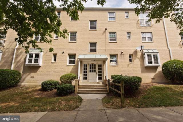 2902 Willston Place #302, FALLS CHURCH, VA 22044 (#VAFX1083102) :: Bic DeCaro & Associates
