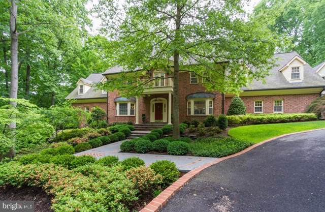 6707 Lupine Lane, MCLEAN, VA 22101 (#VAFX1083104) :: Great Falls Great Homes